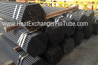 ASTM A210 Boiler carbon steel seamless tube Wall Thickness 0.8mm - 15mm