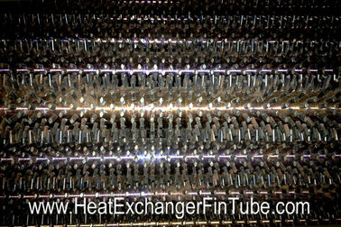 SA335 P11 / P22 / P91 Chemical industry Stud Tubes / Tubing NPS 4'' 114.3mm