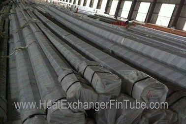 ASME SA213 TP316 / 316L stainless steel seamless pipe OF Pickled / Bright Annealed